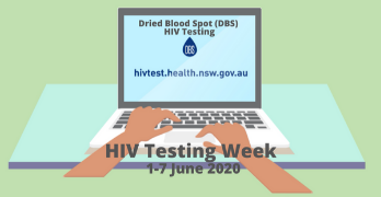 HIV testing still important during COVID-19 outbreak: 2020 HIV Testing Week