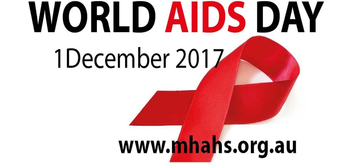 World AIDS Day 2017