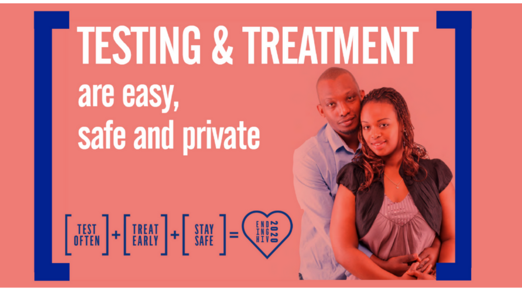 7 Good Reasons to support NSW HIV Testing Week