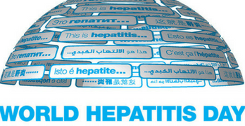 Collaboration is key to eliminating viral hepatitis: World Hepatitis Day 2018